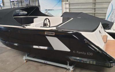 4-Family 630 tender