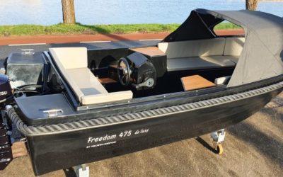 freedom 475 de luxe