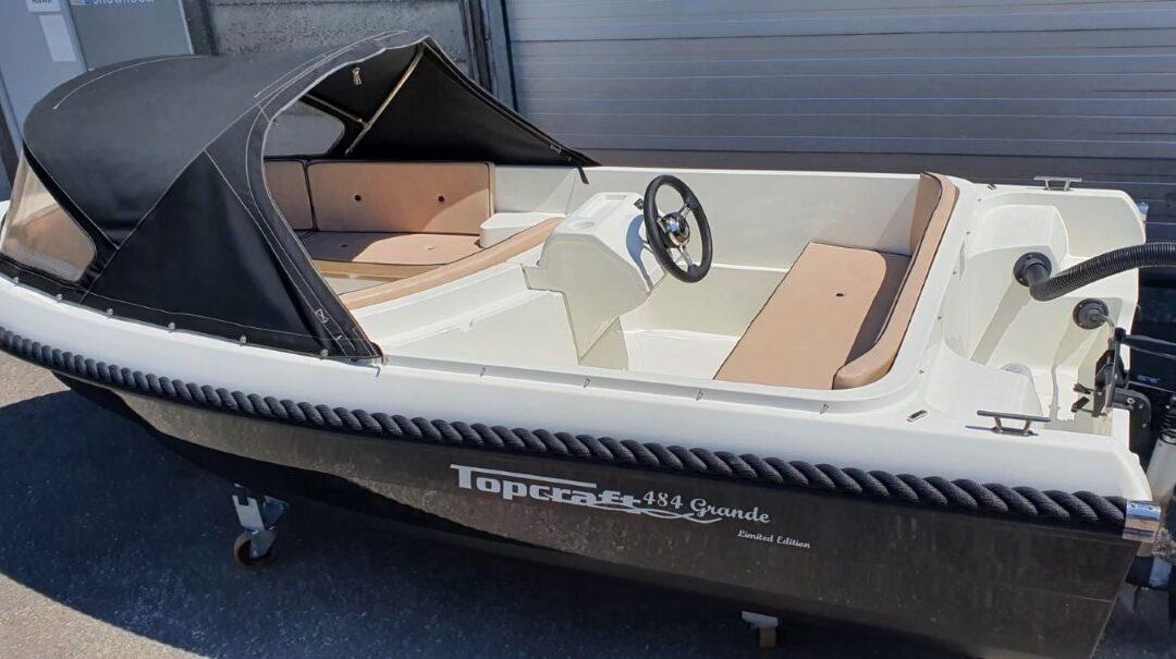 topcraft 484 (verkocht)
