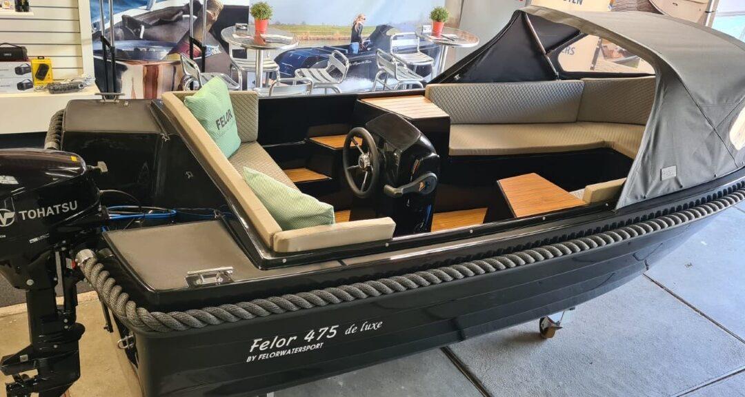 felor 475 de luxe (word verwacht)