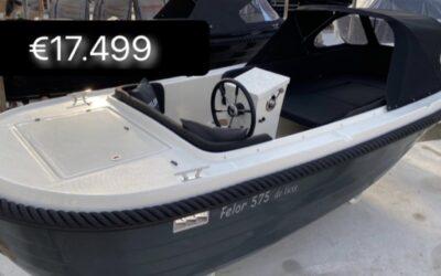 felor 575 de luxe (voorraad)