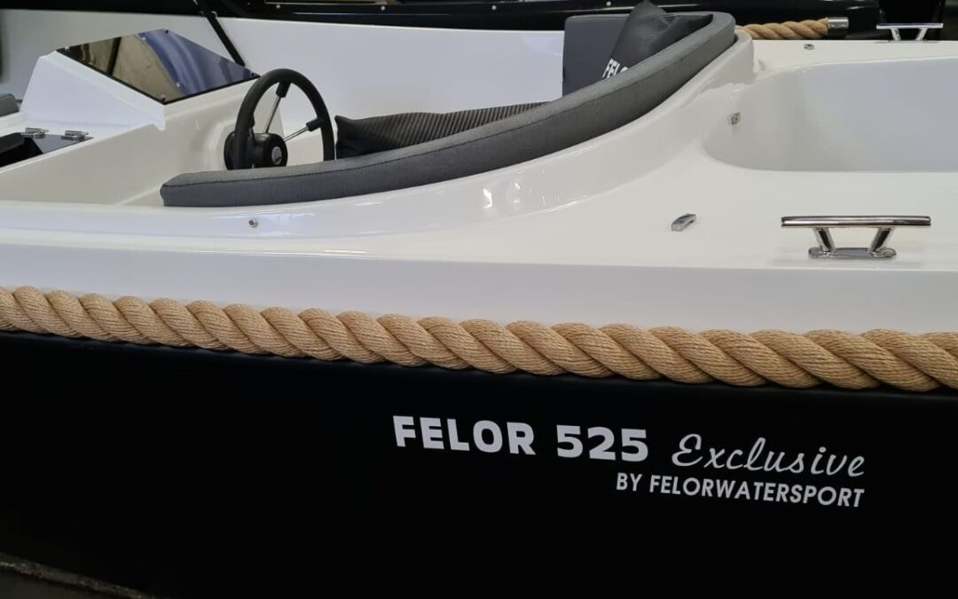 Felor 525 exclusive (voorraad)