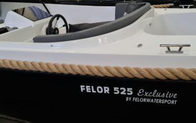 Felor 525 exclusive (voorraad)