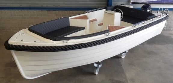 silveryacht 495 (wordt verwacht)