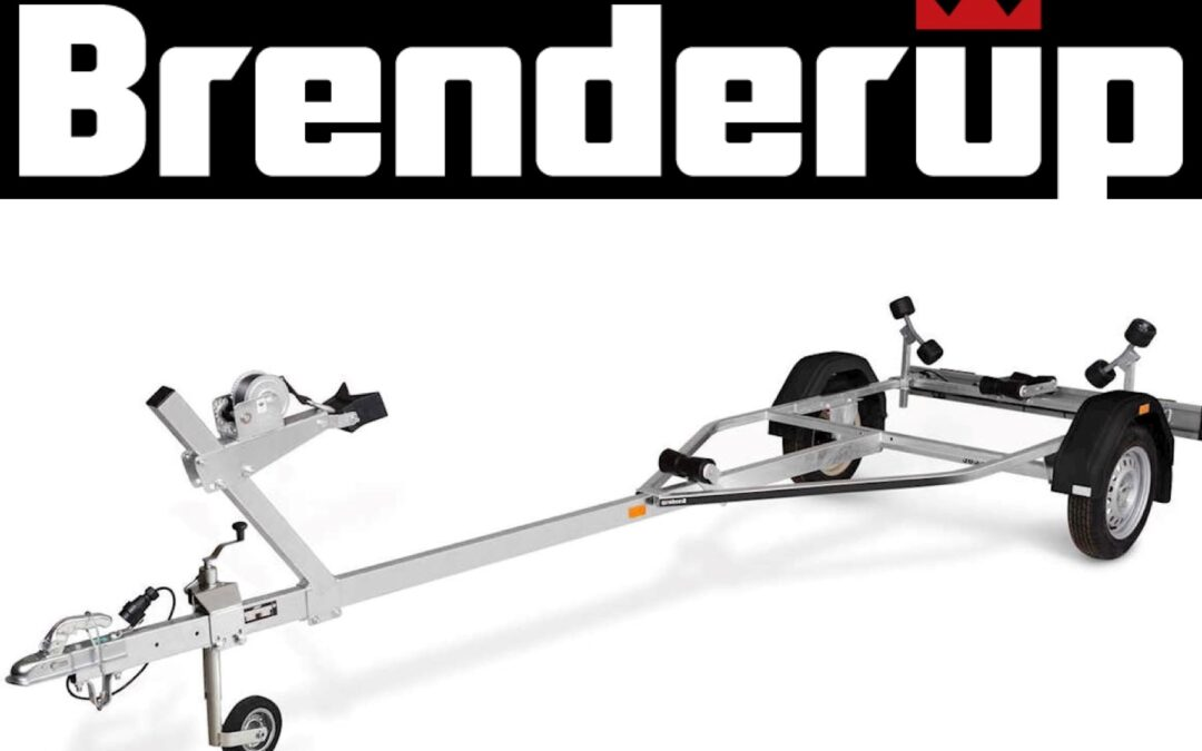 brenderup trailers