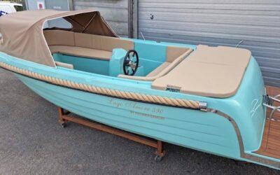 Lago amore 590 (voorraad)